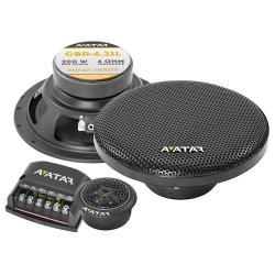 Автомобильная акустика Avatar CBR-6.21L
