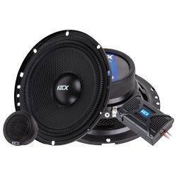 Автомобильная акустика Kicx GX-6.2