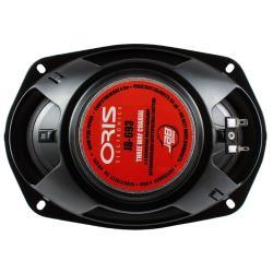 Автомобильная акустика ORIS Electronics JB-693