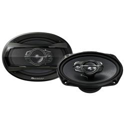 Автомобильная акустика Pioneer TS-A6923IS