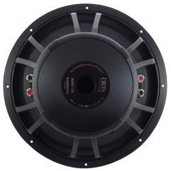 Автомобильный сабвуфер ORIS Electronics AMW-154