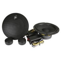 Автомобильная акустика DLS M6.2