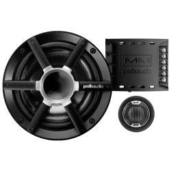 Автомобильная акустика Polk Audio MM6501