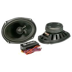 Автомобильная акустика DLS 962