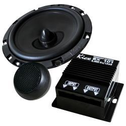 Автомобильная акустика Kicx EX 165.2