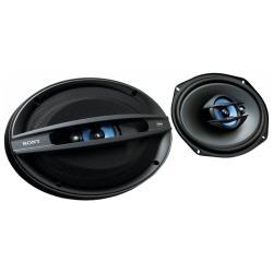 Автомобильная акустика Sony XS-F6937SE