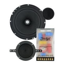 Автомобильная акустика Ivolga SB-6,3