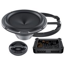 Автомобильная акустика Hertz MLK 1650.3