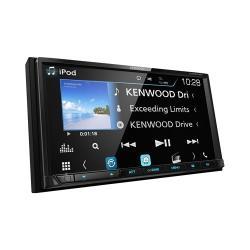 Автомагнитола KENWOOD DMX6018BT