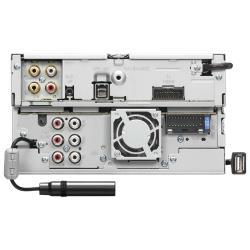 Автомагнитола KENWOOD DNX5510BT