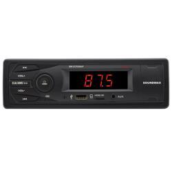 Автомагнитола SoundMAX SM-CCR3064F