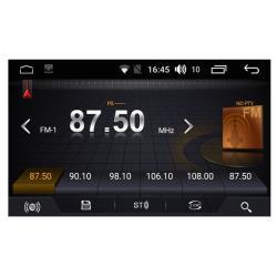 Автомагнитола FarCar s170 Chevrolet Cruze Android (L045)