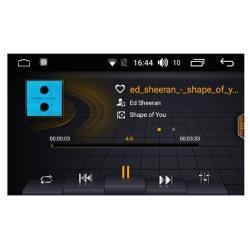 Автомагнитола FarCar s170 KIA Cerato Android (L727BS)