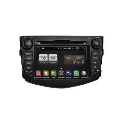 Автомагнитола FarCar s170 Toyota Rav4 Android (L018)