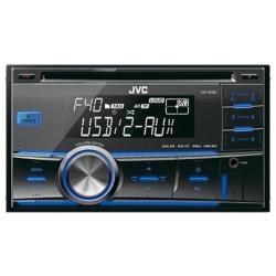 Автомагнитола JVC KW-R400EE