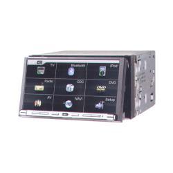 Автомагнитола PHANTOM DVM-130G