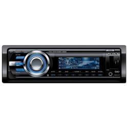 Автомагнитола Sony CDX-GT747UI