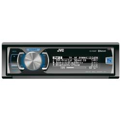 Автомагнитола JVC KD-R90BT