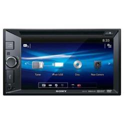 Автомагнитола Sony XAV-65