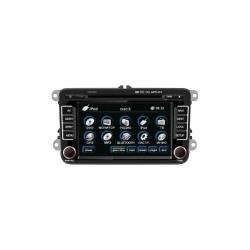 Автомагнитола FlyAudio E7507BNAVI-9