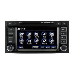 Автомагнитола FlyAudio E7534NAVI-C1
