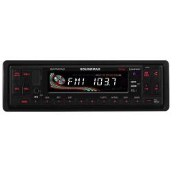 Автомагнитола SoundMAX SM-CDM1042 (2008)