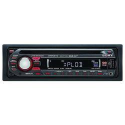 Автомагнитола Sony CDX-GT420U