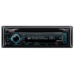 Автомагнитола KENWOOD KDC-BT50U