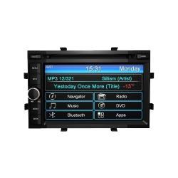 Автомагнитола Intro CHR-3140