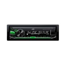 Автомагнитола JVC KD-X130Q