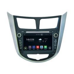 Автомагнитола Intro AHR-2487