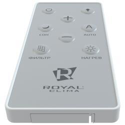 Приточная установка Royal Clima Brezza XS RCB 75