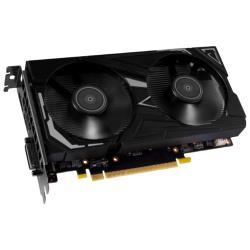 Видеокарта KFA2 GeForce GTX 1650 SUPER EX 1-Click OC 4GB (65SQL8DS61EK)