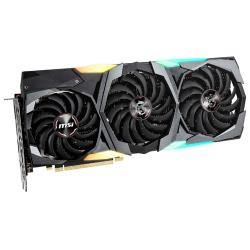 Видеокарта MSI GeForce RTX 2080 SUPER GAMING X TRIO 8GB