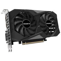 Видеокарта GIGABYTE GeForce GTX 1650 D6 WINDFORCE OC 4G (rev. 1.0)