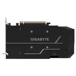 Видеокарта GIGABYTE GeForce GTX 1660 Ti OC 6G (GV-N166TOC-6GD)