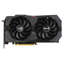 Видеокарта ASUS ROG Strix GeForce GTX 1660 SUPER OC 6GB (ROG-STRIX-GTX1660S-O6G-GAMING)