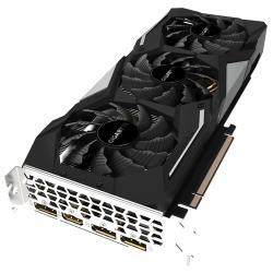 Видеокарта GIGABYTE GeForce GTX 1660 Ti GAMING OC 6GB (GV-N166TGAMING OC-6GD)