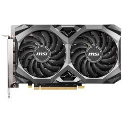 Видеокарта MSI Radeon RX 5500 XT MECH 4G OC