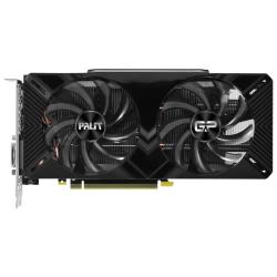 Видеокарта Palit GeForce RTX 2060 GamingPro OC 6GB (NE62060T18J9-1062A)