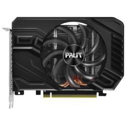 Видеокарта Palit GeForce GTX 1660 StormX 6GB (NE51660018J9-165F)