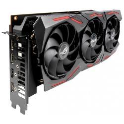 Видеокарта ASUS ROG Strix Radeon RX 5700 XT OC edition 8GB (ROG-STRIX-RX5700XT-O8G-GAMING)
