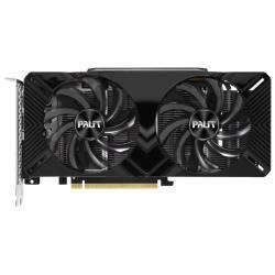Видеокарта Palit GeForce RTX 2060 Dual 6GB (NE62060018J9-1160A)