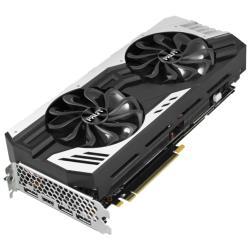 Видеокарта Palit GeForce RTX 2070 SUPER JetStream 8GB (NE6207SS19P2-1040J)