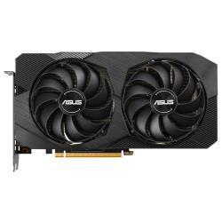 Видеокарта ASUS Dual Radeon RX 5500 XT EVO OC 8GB (DUAL-RX5500XT-O8G-EVO)