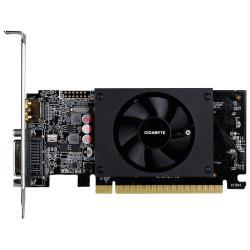 Видеокарта GIGABYTE GeForce GT 710 (GV-N710D5-1GL) (rev. 1.0)