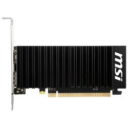 Видеокарта MSI GeForce GT 1030 2GHD4 LP OC 2GB