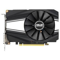 Видеокарта ASUS Phoenix GeForce GTX 1650 SUPER OC 4GB (PH-GTX1650S-O4G)