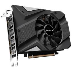 Видеокарта GIGABYTE GeForce GTX 1660 SUPER MINI ITX OC 6G (GV-N166SIXOC-6GD)