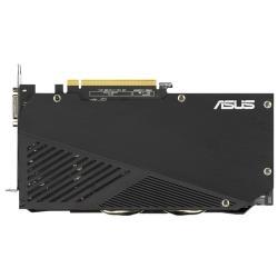 Видеокарта ASUS Dual GeForce GTX 1660 SUPER 6GB Advanced EVO (DUAL-GTX1660S-A6G-EVO)